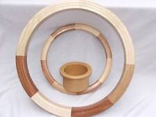 WOODEN PORT HOLE LINERS