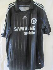 Chelsea 2006-2007 Away Football Shirt Size Extra Large /34214