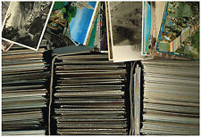QUANTITY / BULK LOT 4000 POSTCARDS VINTAGE & MODERN SCENES THEMES GB & OVERSEAS