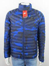 75622f0b5824 camo jacket m nike