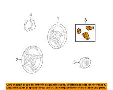BMW OEM 03-08 Z4 Steering Wheel-Cover 32346785703