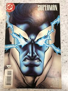 Superman #130 DC Comics 1997