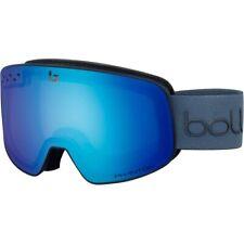 Bolle Nevada Skibrille schwarz