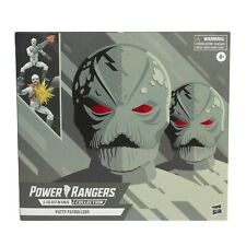 Power Rangers Lightning Collection MMPR Putty Patrol 2-Pack (LIMIT 2 PER PERSON)
