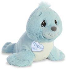 """Aurora - Precious Moments - 8.5"""" Seamore Sea Lion"""
