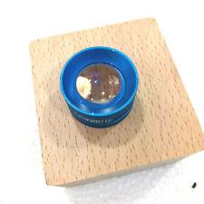 90 D Lens Blue Colour