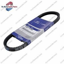 Genuine Hyundai Power Steering V- Belt Accent, Excel, Getz, LaVita, Kia Rio (JB)