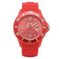 Ice Watch SI.RD.B.S.09 Ice Forever Red Big Silicone Unisex Watch