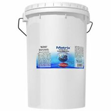SEACHEM - MATRIX (20 L - 5.3 GAL) BIOMEDIA SALTWATER AQUARIUM