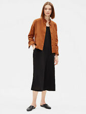 Eileen Fisher Organic Cotton Jacket 350$ Size M
