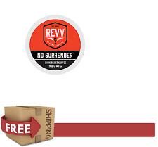 REVV K-CUPS NO SURRENDER Keurig Coffee 216 Count