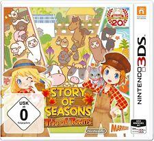 Story of Seasons - Trio of Towns 3DS NIP