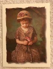Lisa Jane The Essence Of Childhood 10 Blank American Greetings Cards Envelopes