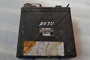 A-1070 SAAB ENGINE CONTROL UNIT ECU 9119397