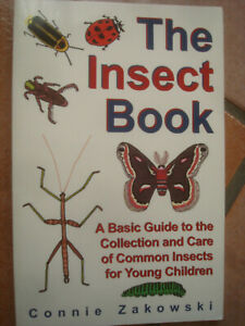 ENTOMOLOGIA. THE INSECT BOOK