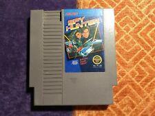 Spy Hunter (Nintendo Entertainment System, 1987) Just Cart