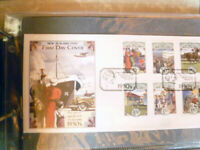 NEW ZEALAND1930s  Pharlap stamp  FIRST DAY COVER