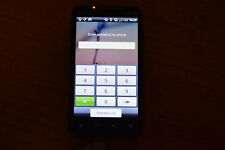 HTC EVO 4G - 1GB - Black (Sprint) Smartphone Password Protected