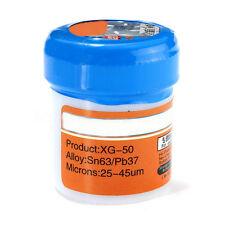 XG-50 MCN-300 Liquid Solder Soldering Flux Paste BGA SMD SMT Sn63/Pb37 Leaded