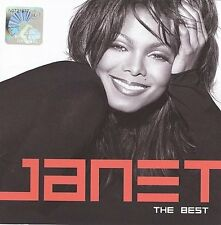 JANET JACKSON - THE BEST NEW CD