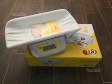 BILANCIA DIGITALE NEONATO - IO SICURO - 0 - 20 kg SOFTWARE RIMUOVI MOVIMENTI