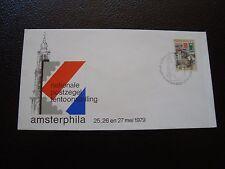 PAYS-BAS - enveloppe 1979 (B10) netherlands