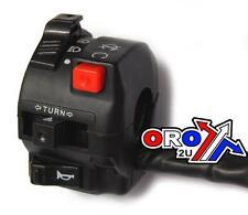 New Universal Enduro Starter off Headlight Hi / Lo Switch motorbike 4 function,,