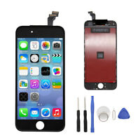 "For iPhone 6 4.7"" Black Display Touch Screen Digitizer LCD Replacement Assembly"