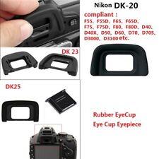 DK 23 DK-20 DK25 Rubber EyeCup Eyepiece For NIKON D600 D90 D80 D5200 DSLR D3300.