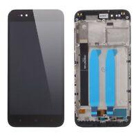 PANTALLA COMPLETA LCD + TACTIL + MARCO XIAOMI MI A1 / 5X NEGRO