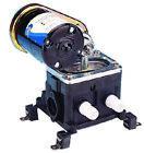 "Jabsco 366000000 Belt Driven Diaphragm Bilge Pump 12V 8 GPM 3/4"" LC photo"