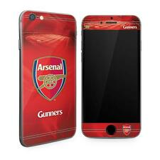 Official Licensed Football Club Arsenal iPhone 6 / 6s Mobile Phone Skin Sticker