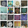 Hippie Hanging Wall Queen FREE Tapestry Twin Bedspread Decor Throw Mandala India