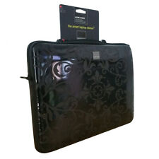 "ACME MADE Smart Laptop Sleeve Wet Black Case Cover Bag For 13"" MacBook Pro NEW"