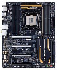 Gigabyte LGA2011-3 Intel X99 SLI ATX Motherboard GA-X99P-SLI