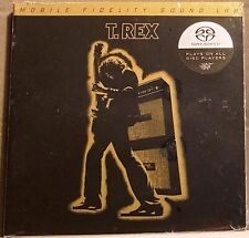 MOFI 2209 | T.rex - Electric Warrior MFSL SACD