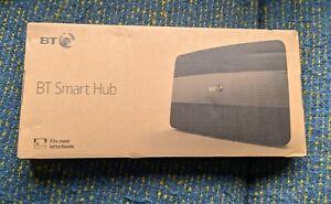 BT Smart Hub (Home Hub 6) NEW Plusnet ADSL Broadband WiFi Wireless AC Router