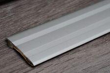 Alu Übergangsprofil selbstklebend Bodenprofil Parkett Laminat Abschlussprofil