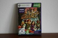 Kinect Adventures - XBOX360 Game PAL - English Version