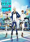 Used PSP Tokyo Yamanote Boys Portable:Super Mint Disc Import Japan