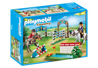 Playmobil 6930 - Horse Show - NEW!!