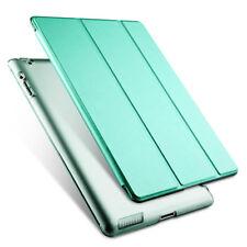 Apple iPad 2 3 4 Generation Cover Case Tablet Hülle Tasche türkis Schutzhülle