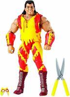 New WWE Wrestle Mania Brutus Beefcake Action Figure Toy