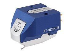 Audio Technica AT-OC9XEB Elliptical MC Cartridge