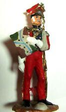 Vintage Edouard De Colbert Civil  War Metal Toy Soldier Officer Rare