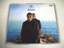 SABRINA SETLUR & XAVIER NAIDOO  Freisein  MAXI CD