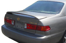 PAINTED ALL COLORS TOYOTA CAMRY FACTORY STYLE SPOILER 1997-2001