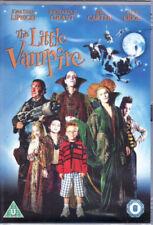 Películas en DVD y Blu-ray familias 2000 - 2009 DVD