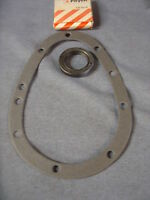 NEW MORRIS MINOR A40 TIMING COVER FRONT CRANKSHAFT SEAL AND GASKET