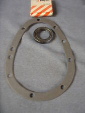 NEW MG MIDGET SPRITE TIMING COVER FRONT CRANKSHAFT SEAL AND GASKET